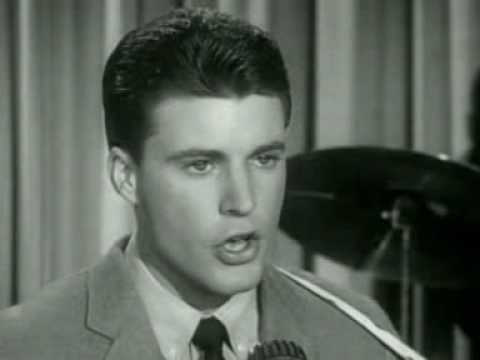 ricky-nelson-young-world-bw-original-john1948ten