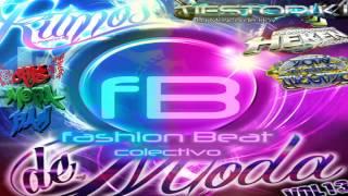 06. DJ Nenito Mix - Agachadita (D.A.R.) CUMBIATON