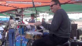 Suave The Band performing Cumbia del Sol/ LaBamba