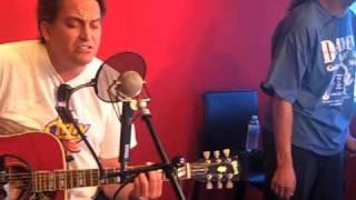 Meat Puppets - Backwater (Live @ FM/103.9 Studios)