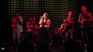 Tatiana Eva-Marie & the Avalon Jazz Band - Johnny, tu n'es pas un ange (Édith Piaf)