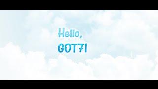 Hello, GOT7!  Más información sobre nosotros/ More info about us.