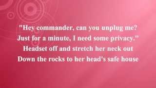 Maduk ft Veela  Ghost Assassin (Lyrics HD)