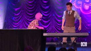 Sammy J & Randy - 2015 Comedy Up Late on ABC (Ep8)