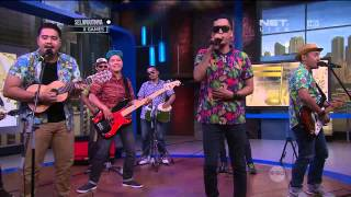 Nunung CS - Happy  (Cover Pharrell Williams) - IMS