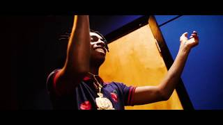 """YNW MELLY - """"Slang That Iron"""" Studio Freestyle"""
