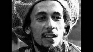 Bob Marley Run For Cover