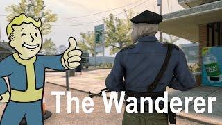 CS:GO - The Wanderer Trailer [SFM]