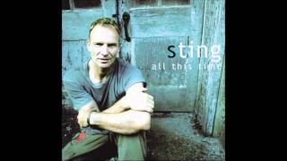 Sting - Mad About You (... all this time CD)
