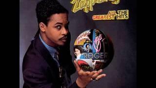 Zapp  Roger - So Ruff, So Tuff