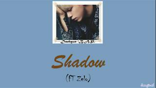 [PT-BR] DAEHYUN (B.A.P) - Shadow FT. ZELO LEGENDADO