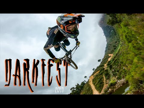 GoPro: Darkfest Highlight 2019