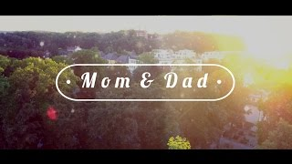 Wonderful Piano Violin Rap Instrumental *Storytelling* - Mom & Dad