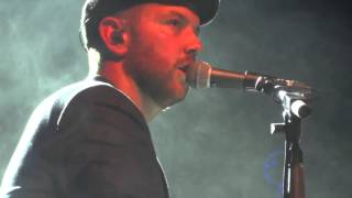 Matt Simons - One Last Time, live at Eindhoven