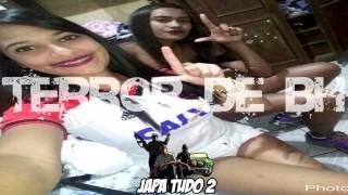 MC L DA VINTE E KAIO - SEM DÓ DA VITIMA (DJ PH DA SERRA, MD E HV) MALADEZA 2017
