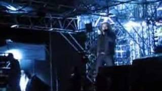 Kabát - Kdoví jestli (live Olomouc 2007)