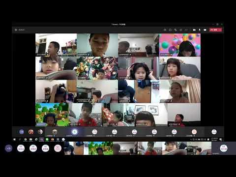 20210607 一年二班國語直播課 - YouTube