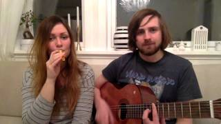 Going Up The Country by Canned Heat (Kazoo Cover)