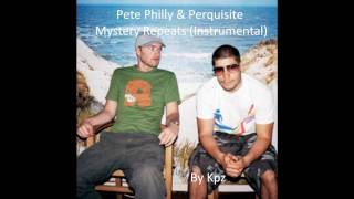 Pete Philly & Perquisite - Mystery Repeats (Instrumental) [HD][Karwei Reclame]