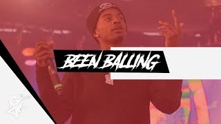 "Playboi Carti |2017| Type Beat - ""Been Balling"" (Prod By. GzK)"