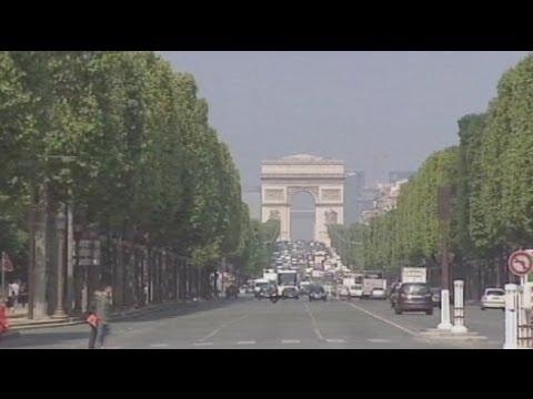 Fransa'nın CDS'si de rekor kırdı
