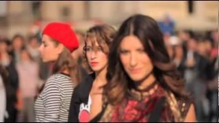 Laura Pausini - jamas abandone ( non ho mai smesso )