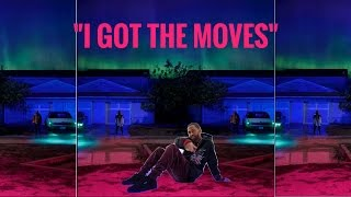 BIG SEAN - MOVES(CLEAN)