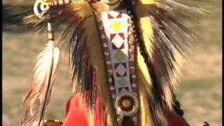 Apache Indian Powwow