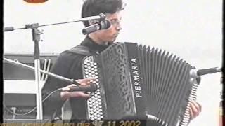 Acordeonistas Portugueses - Ricardo Guerreiro