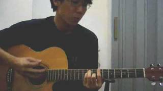 I Can Only Imagine - MercyMe Cover (Daniel Choo)