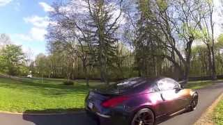 Nissan 350z Fairlady