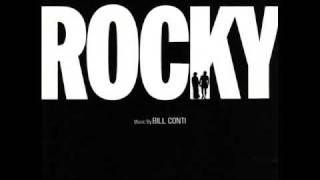 Fanfare For Rocky - Bill Conti (1977)