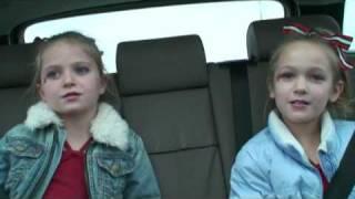 Emma & Madi Singing America
