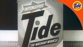"Tide | 1966 Tide ""Sleeve in Sleeve"" Commercial"