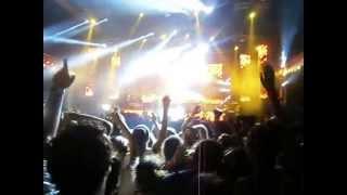 Anselmo Ralph Tour 2013 - Show Mastiksoul no Meo Arena