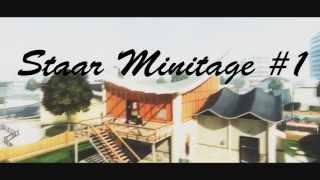 Im StaaR - Minitage #1  Edit by Stepn