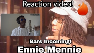 *DOPE REACTION* Holy Tony Ennie mennie with Reaper Slayer (This song is straight Dope)
