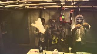Dex Kwasi- Lab Rats (Music Video HD)