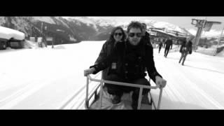Kasabian: Snowbomb Tom