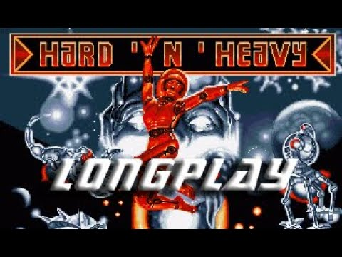 #186 Hard'n Heavy - Not Commented