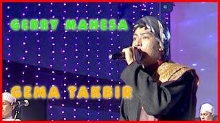 Gema Takbir - Gerry Mahesa