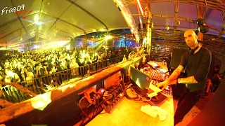FRA909 Tv - CHRIS LIEBING @ THE BPM FESTIVAL 2017
