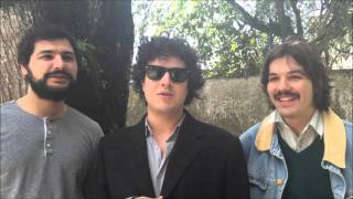 Capitão Fausto - Amazonia Live