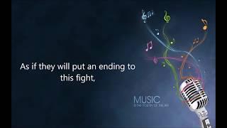 A Good Start -  Fivefold -  Lyrics