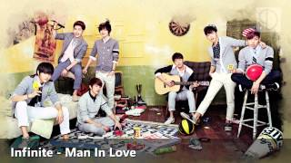 Infinite - Man In Love (Audio Ver.)