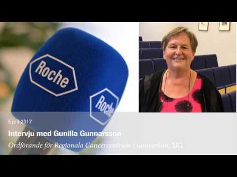 Almedalen 2107: Intervju med Gunilla Gunnarsson, SKL