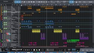 Martin Garrix ft. Dua Lipa - Scared To Be Lonely (StudioOne Remake/Instrumental)