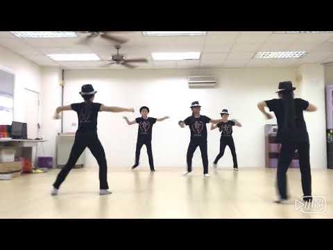 107年度 西門國小大會舞舞蹈 - YouTube