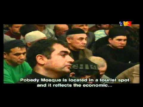 Jejak Rasul 17 – Delegasi Muhammmad s.a.w di Eropah Timur (1/8/2011) (EPISODE 1) part 2/3