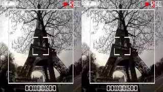 Effile tower video Paris France UK by King Josiah HD
